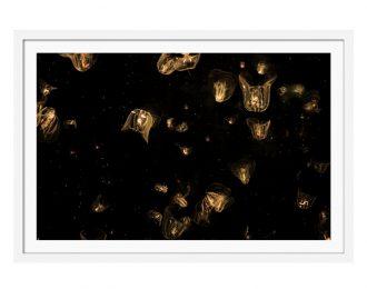 Sparkling Jellyfish