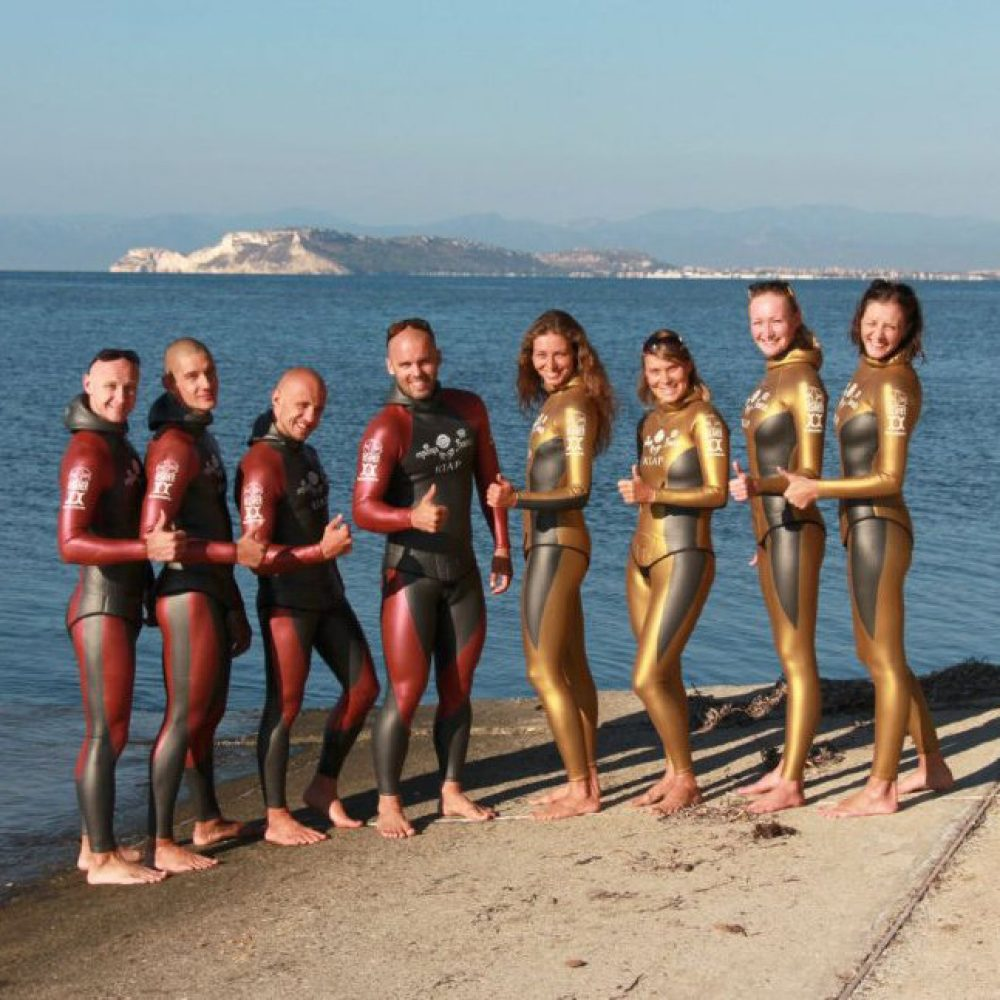 freediving wetsuits