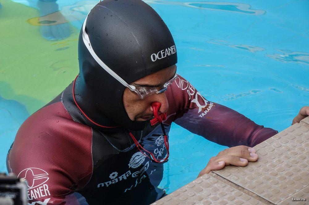 freediving wetsuit custom