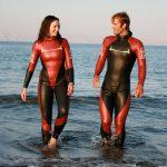 oceaner wetsuit