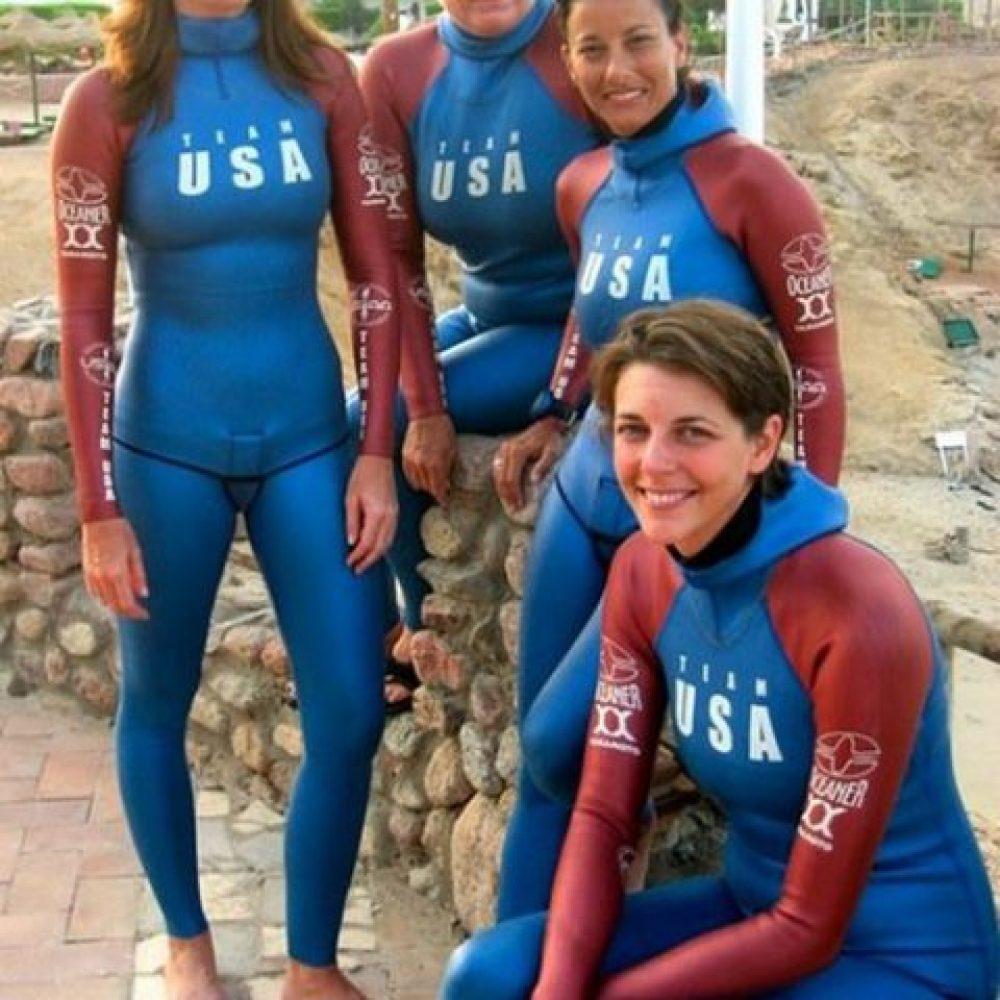 freediving wetsuit