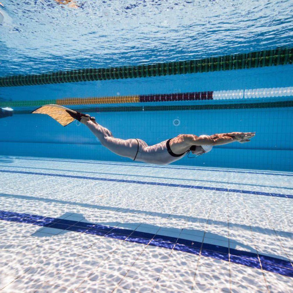 dynamic apnea freediving wetsuit