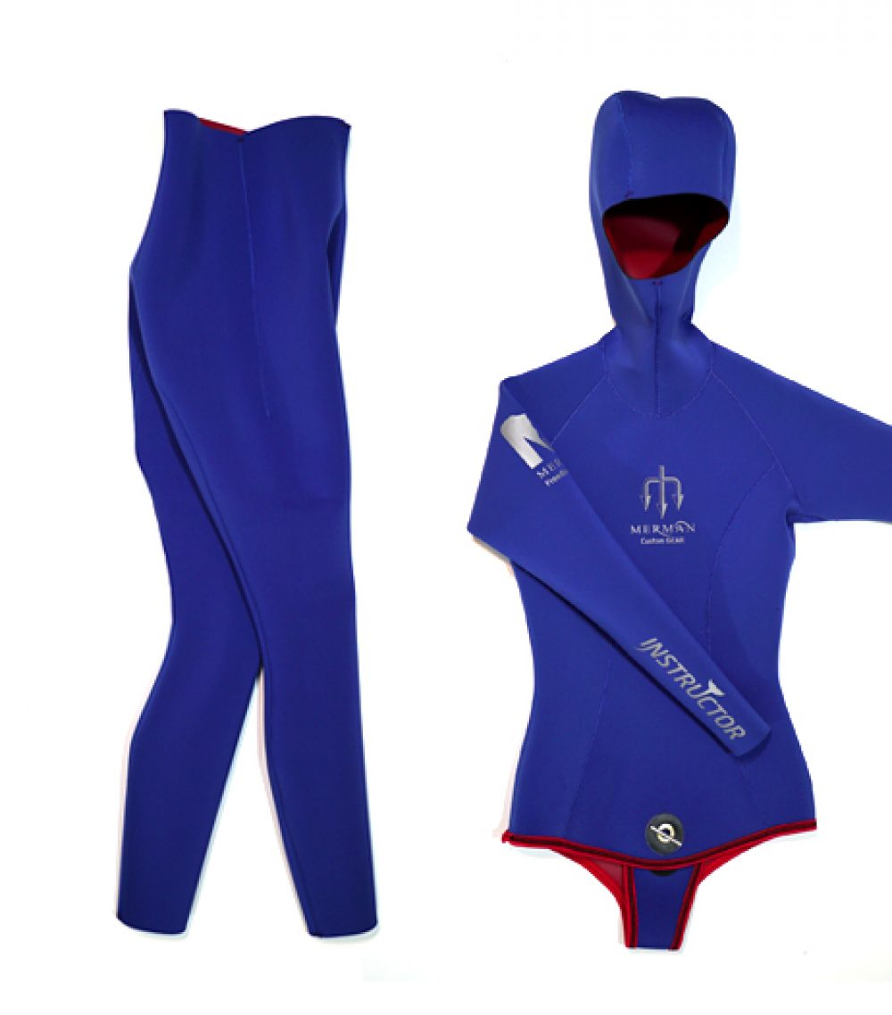new freediving wetsuits