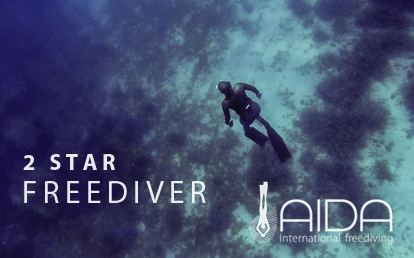 aida-2-star-freediver-course