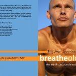 breathing for freediving