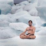 Wim Hof's Breath-Hold & Mental Training Techniques