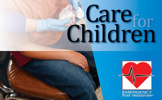 care-for-children-efr-course-dahab